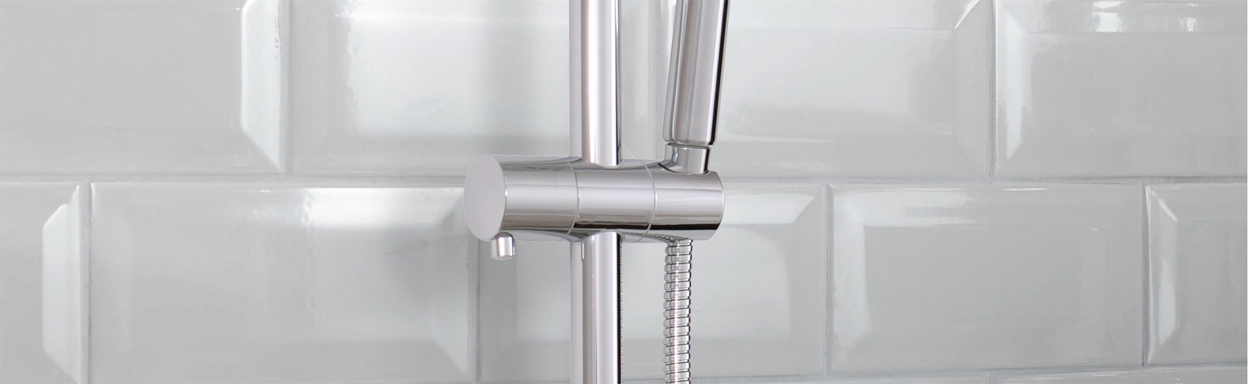 Complete Shower Rails