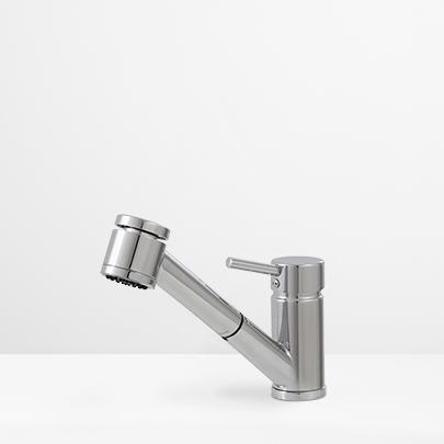 Aquabrass | Kitchen Faucets