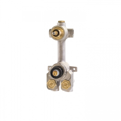 "DEMI-TOTEM 1/2"" thermostatic valve Uniplex T.2.3"