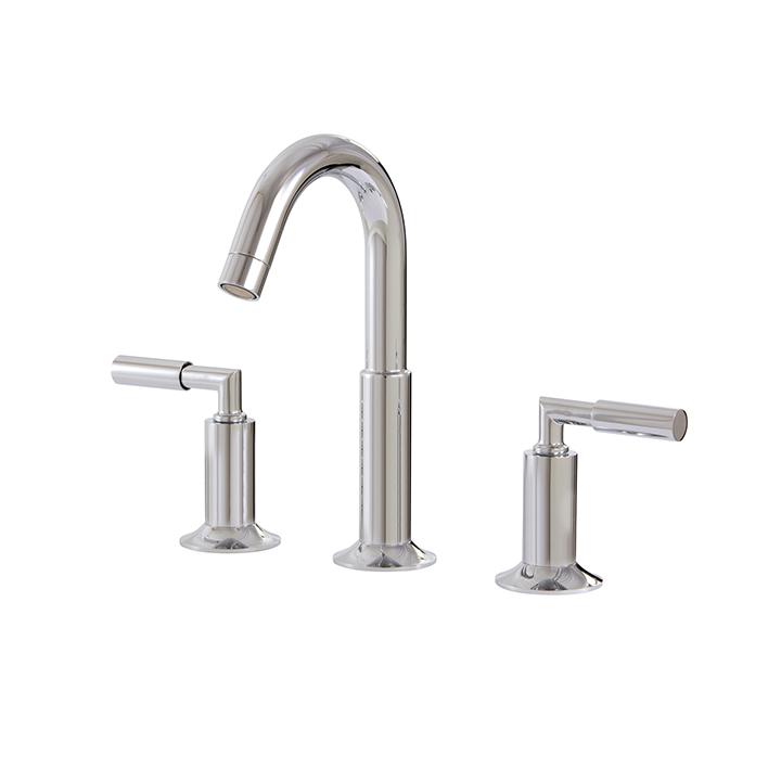 Aquabrass | Widespread lavatory faucet