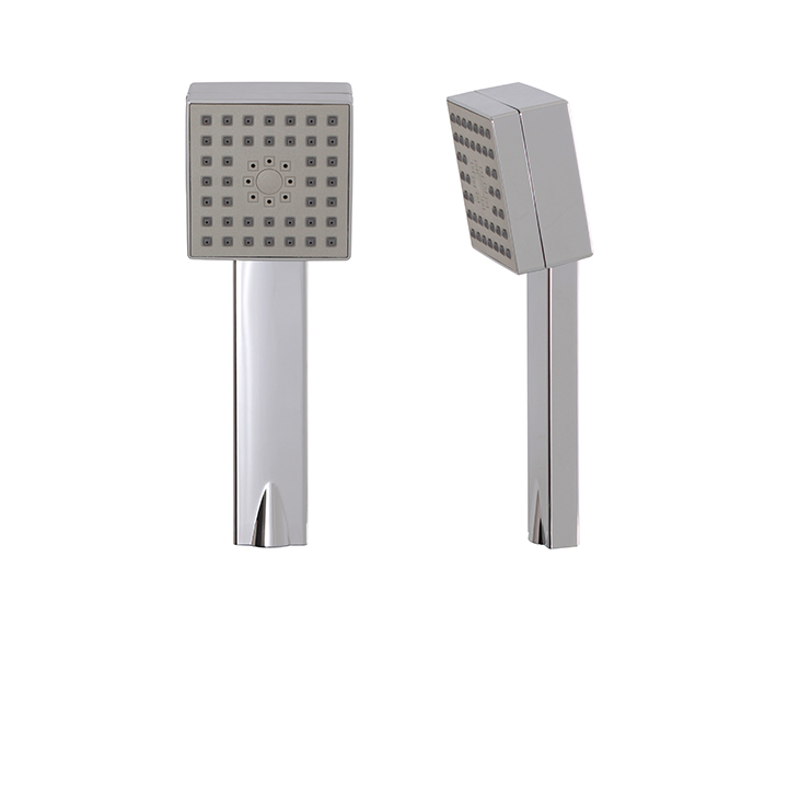 Square handshower - 3 functions