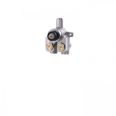 "DEMI-TOTEM 1/2"" thermostatic valve"