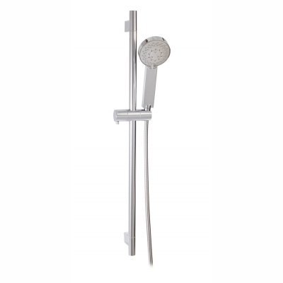 Aquazen 2 complete shower rail