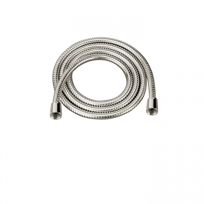 6' to 7' interlock braided hose