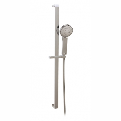 Aqualoft complete shower rail
