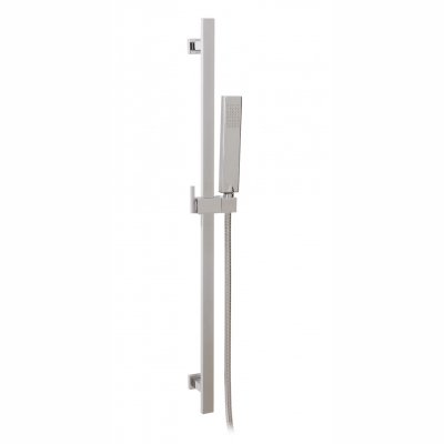Aqua 1 complete shower rail