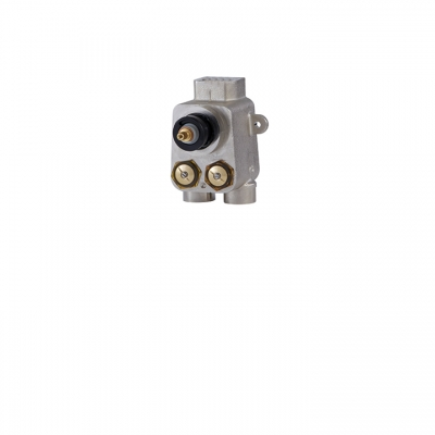 "TOTEM 3/4"" thermostatic valve"