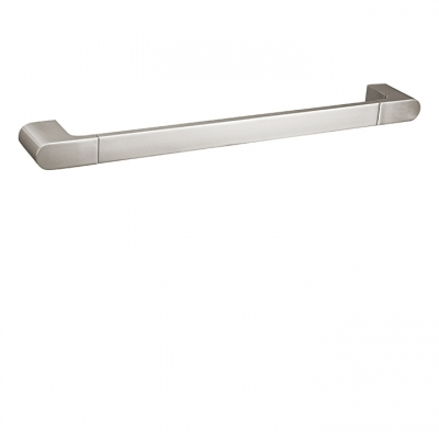 "24"" wallmount single towel bar"