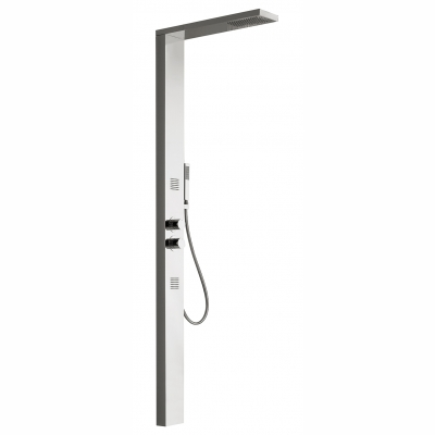 "Mon Amour 1/2"" thermostatic shower column"